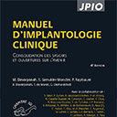 <p>Manuel d`implantologie clinique 4 </p>